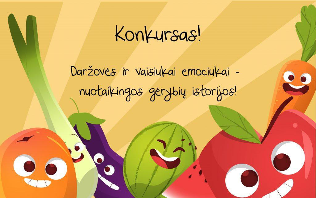 darzoves_vaisiai_emociukai_piesiniu_konkursas